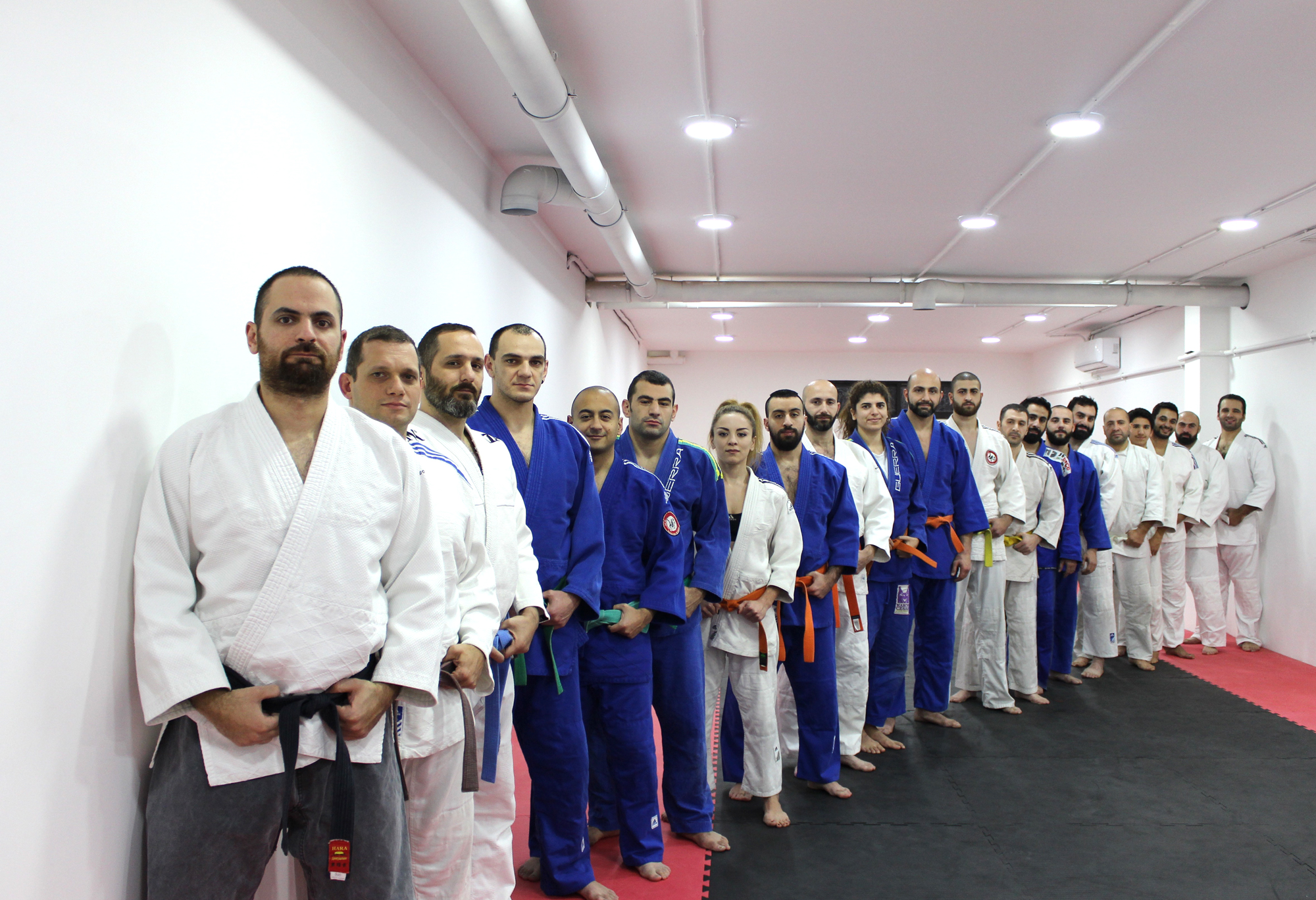 The Guru Academy Lebanon